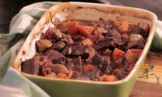 сочное и мягкое мясо говядины
