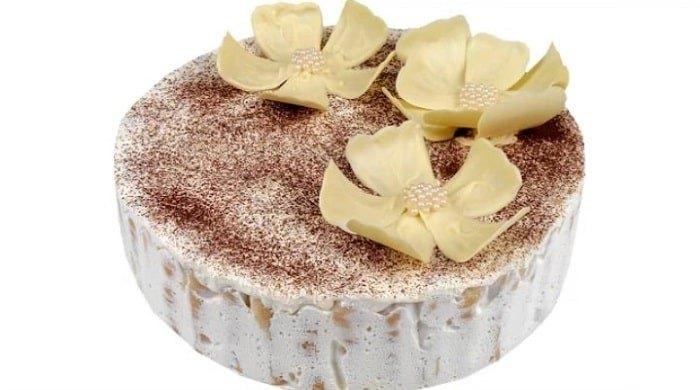 торт на праздник