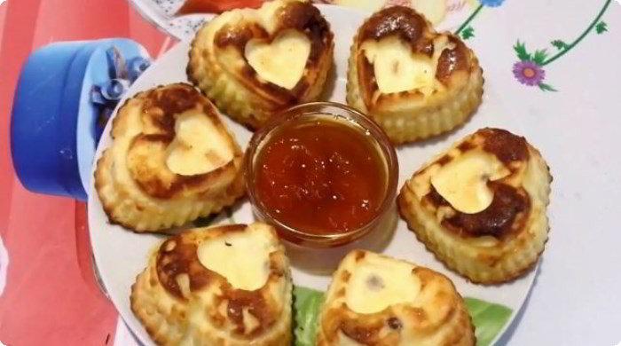 сырники на завтрак женщине