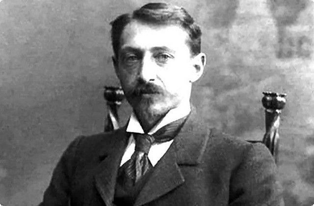 писатель Иван Бунин 150 лет