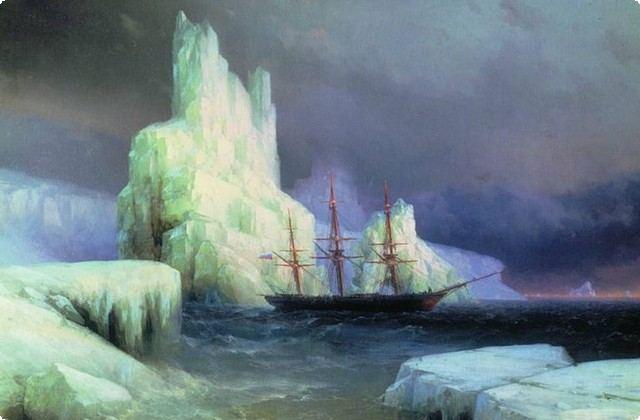 200 летие открытия Антарктиды